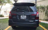 Cần bán xe Toyota Innova 2.0E MT sx 2015, màu xám số sàn, 525 triệu giá 525 triệu tại Tp.HCM