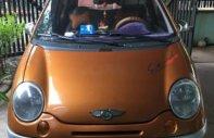 Bán Daewoo Matiz SE năm sản xuất 2005, màu vàng, xe nhập chính chủ giá tốt giá 106 triệu tại Bình Dương
