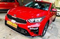 Bán Kia Cerato sản xuất 2019, màu đỏ, xe như mới giá 630 triệu tại Hải Phòng