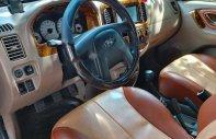 Bán Ford Escape 2003, màu đen, xe nhập, xe gia đình  giá 195 triệu tại Gia Lai