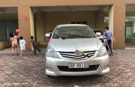 Bán Toyota Innova sản xuất năm 2008, màu bạc, chính chủ giá 225 triệu tại Hà Nội