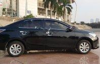Cần bán Toyota Vios năm 2015, màu đen, số sàn giá 385 triệu tại Hà Nội