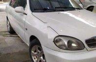 Cần bán lại xe Daewoo Lanos sản xuất năm 2002, màu trắng giá 52 triệu tại Hải Dương