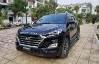 Bán Hyundai Tucson đời 2019, màu đen, ít sử dụng, giá tốt giá 890 triệu tại Hà Nội