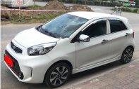 Bán xe Kia Morning Si năm 2018, màu trắng chính chủ giá 365 triệu tại Hưng Yên