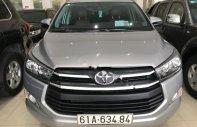 Bán Toyota Innova 2.0E đời 2019, màu bạc giá 739 triệu tại Tp.HCM