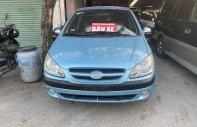 Cần bán Hyundai Getz năm sản xuất 2008, màu xanh lam, xe nhập  giá 170 triệu tại Bình Dương