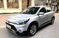 Cần bán Hyundai i20 Active năm 2016, màu bạc, nhập khẩu giá 499 triệu tại Hà Nội