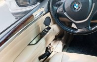 Cần bán gấp BMW X5 năm sản xuất 2008, màu đen, xe nhập chính chủ, giá 550tr giá 550 triệu tại Hà Nội