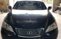 Cần bán lại xe Lexus ES 350 đời 2008, màu đen, nhập khẩu giá 820 triệu tại Thanh Hóa