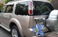 Xe Ford Everest Limited 2.5 AT đời 2015, màu hồng còn mới, 668tr giá 668 triệu tại Tp.HCM