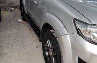 Cần bán xe Toyota Fortuner 2.5G sản xuất 2016, màu bạc xe gia đình, giá chỉ 789 triệu giá 789 triệu tại Tp.HCM