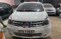 Bán Nissan Grand livina 1.8 AT 2012, màu trắng giá 316 triệu tại Bình Dương
