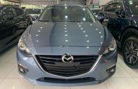 Bán Mazda 3 1.5AT năm sản xuất 2015, màu xanh lam, giá 560tr giá 560 triệu tại Hà Nội