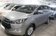 Bán Toyota Innova E 2017, màu bạc giá 670 triệu tại Tp.HCM