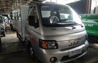 Xe tải JAC X150 1t5 thùng bạt Khuyến Mãi ngay 10 triệu đồng tiền mặt khi mua xe Trong tháng 11 giá 210 triệu tại Tp.HCM