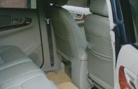 Bán Toyota Innova sản xuất 2013, màu vàng, xe như mới giá 396 triệu tại Hà Nội