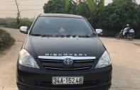 Xe Toyota Innova sản xuất 2006, màu đen giá 270 triệu tại Hưng Yên