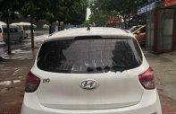 Bán Hyundai Grand i10 đời 2014, màu trắng, xe nhập, số sàn giá 225 triệu tại Hà Nội