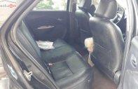 Bán xe cũ Toyota Vios 1.5MT năm sản xuất 2010, màu đen giá 220 triệu tại Hà Tĩnh