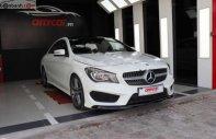 Bán lại xe Mercedes CLA 250 4Matic 2014, màu trắng, xe nhập giá 943 triệu tại Tp.HCM