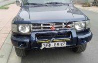 Bán Mitsubishi Pajero 3.0 năm sản xuất 2000, màu xanh lam, xe nhập, 235tr giá 235 triệu tại Hà Nội