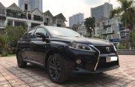 Bán ô tô Lexus RX đời 2012, màu đen, nhập khẩu nguyên chiếc chính hãng giá 2 tỷ 150 tr tại Hà Nội