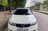 Bán Kia Forte đời 2011, màu trắng, giá chỉ 270 triệu giá 270 triệu tại Bắc Giang