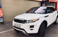 Bán LandRover Range Rover 2012, màu trắng, nhập khẩu giá 1 tỷ 230 tr tại Hà Nội