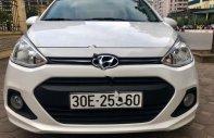 Cần bán xe Hyundai Grand i10 1.2 MT đời 2017, màu trắng, xe nhập giá 345 triệu tại Hà Nội