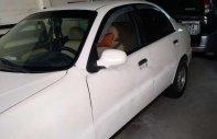 Bán Daewoo Lanos LS đời 2003, màu trắng, xe còn mới, giá tốt giá 69 triệu tại Long An