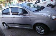 Bán Chevrolet Spark năm sản xuất 2009, màu bạc giá 97 triệu tại Tuyên Quang