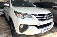 Bán xe cũ Toyota Fortuner 2017, màu trắng giá 915 triệu tại Khánh Hòa
