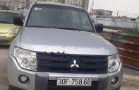 Cần bán gấp Mitsubishi Pajero năm 2008, màu bạc, chính chủ giá 335 triệu tại Hà Nội