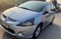 Cần bán Mitsubishi Grandis đời 2005, màu bạc, chính chủ giá 300 triệu tại Nghệ An
