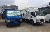 Cần bán xe tải Mitsubishi Nhập khẩu Nhật Bản đủ các loại thùng, hỗ trợ trả góp, giá tốt,  giá 580 triệu tại Hà Nội