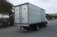 Bán xe tải Mitsubishi 5 tấn thùng dà 5,28m, đủ các loại thùng, hỗ trợ trả góp, giá tốt,  giá 730 triệu tại Hà Nội