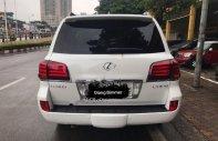 Bán ô tô Lexus LX 570 năm 2009, màu trắng, xe nhập giá 2 tỷ 678 tr tại Hà Nội