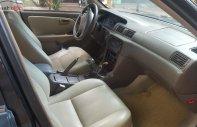 Bán Toyota Camry đời 2002, màu xanh lam, nhập khẩu nguyên chiếc chính chủ, 265tr giá 265 triệu tại Bắc Giang