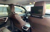 Cần bán xe Toyota Fortuner sản xuất 2017, màu nâu, nhập khẩu nguyên chiếc, giá tốt giá 999 triệu tại Vĩnh Phúc