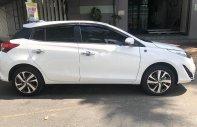 Bán Toyota Yaris 1.5G đời 2019, màu trắng, nhập khẩu chính chủ, giá 630tr giá 630 triệu tại Cần Thơ