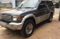 Bán Mitsubishi Pajero 2001, xe nhập, giá tốt giá 190 triệu tại Lai Châu