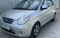 Xe Kia Morning LX 1.1 sản xuất 2010, màu bạc giá 155 triệu tại Khánh Hòa