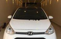 Cần bán lại xe Hyundai Grand i10 1.2 AT đời 2014, màu trắng, nhập khẩu nguyên chiếc giá 352 triệu tại Hải Phòng