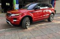 Bán LandRover Range Rover năm sản xuất 2012, màu đỏ, nhập khẩu nguyên chiếc giá 1 tỷ 270 tr tại Hà Nội