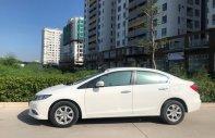 Cần bán lại xe Honda Civic sản xuất 2015, màu trắng giá 690 triệu tại Tp.HCM