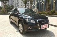 Cần bán Audi Q5 2.0T đời 2013, màu đen, xe nhập, chính chủ giá 1 tỷ 50 tr tại Hà Nội