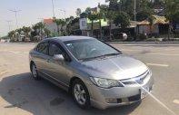 Bán Honda Civic 1.8 AT sản xuất 2007, màu bạc như mới giá 285 triệu tại Hải Dương