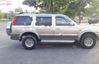 Bán Ford Everest đời 2006, xe cũ, ít sử dụng giá 268 triệu tại Tp.HCM