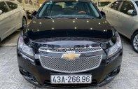 Bán Chevrolet Cruze năm sản xuất 2013, màu đen số tự động, giá tốt giá 375 triệu tại Đà Nẵng